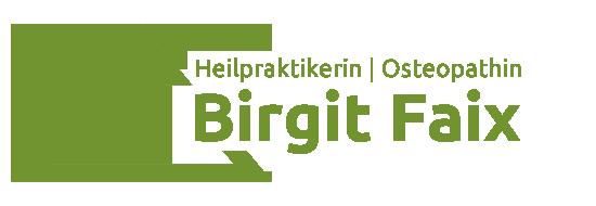 Osteopathie Faix Kempten - Waltenhofen